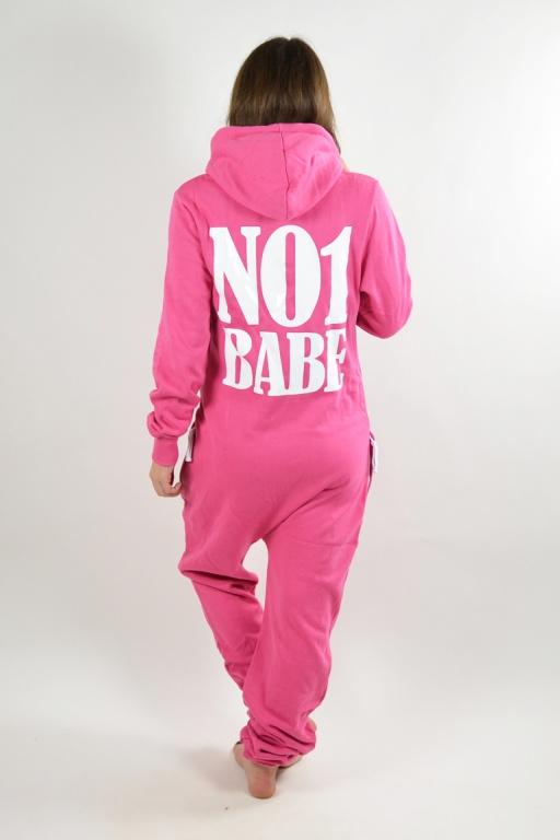 No1 Babes