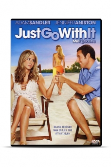 Movie: Just Go with It (DVD) - 1860