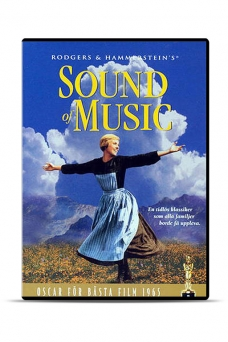 Movie: The Sound of Music (DVD) - 1863