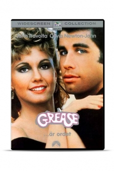 Movie: Grease (DVD) - 1869