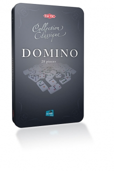 Game: Domino - 1896