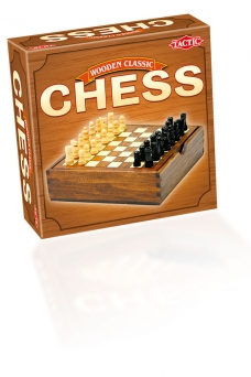 Game: Chess - 1900