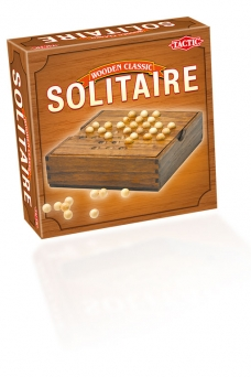 Game: Solitaire - 1901