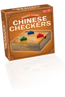 Game: Chinese Checkers - 1903