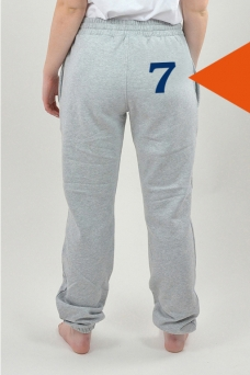 Sweatpants Grå, One Digit - 2777