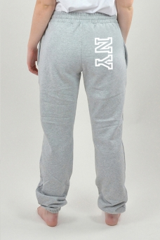 Sweatpants Grey, NY - 3036