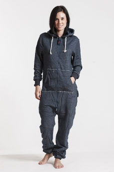 Denim, Onesie - 4298