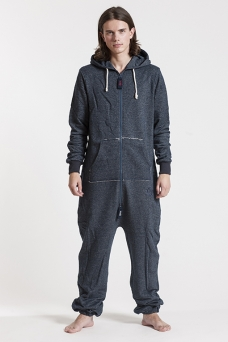 Denim, Onesie - 4302