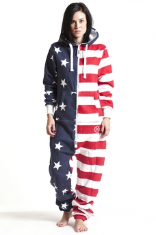 United States, Jumpsuit - 4355