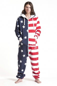 United States, Jumpsuit - 4359