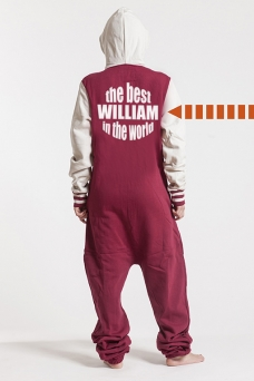 College Red, The Best, Onesie - 5230