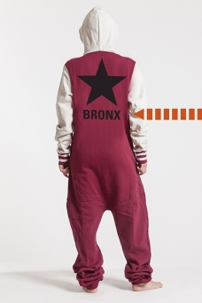 College Red, STAR, Onesie - 5697
